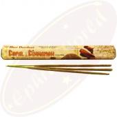 Hari Darshan Copal Cinnamon Masala Räucherstäbchen