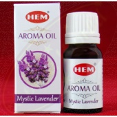 HEM Aroma Oil Mystic Lavender