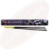 HEM Blueberry Räucherstäbchen