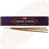 HEM Masala Champa Flower Räucherstäbchen