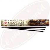 HEM Chocolate Räucherstäbchen