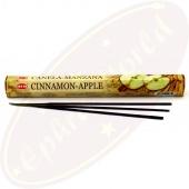 HEM Cinnamon Apple Räucherstäbchen