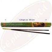 HEM Egyptian Jasmine XL Räucherstäbchen