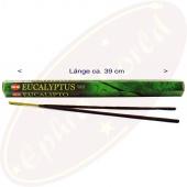 HEM Eucalyptus XL Räucherstäbchen
