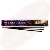 HEM Fairy Dreams Räucherstäbchen