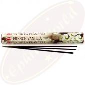HEM French Vanilla Räucherstäbchen