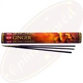 HEM Ginger Räucherstäbchen