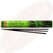 HEM Green Tea Räucherstäbchen
