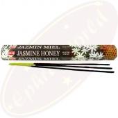 HEM Jasmine Honey Räucherstäbchen
