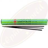 HEM Lemongrass Räucherstäbchen