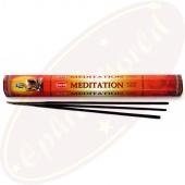 HEM Meditation Räucherstäbchen