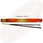 HEM Meditation XL Räucherstäbchen