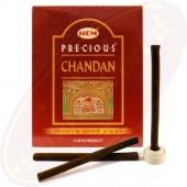 HEM Precious Chandan Dhoop Sticks 75g