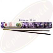 HEM Precious Lavender XL Räucherstäbchen