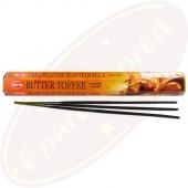 HEM Butter Toffee Räucherstäbchen