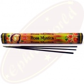 HEM Rosa Mystica Räucherstäbchen