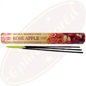 HEM Rose Apple Räucherstäbchen
