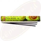 HEM Tea Rose Räucherstäbchen