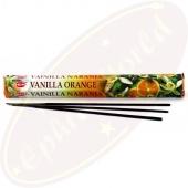 HEM Vanilla Orange  Räucherstäbchen