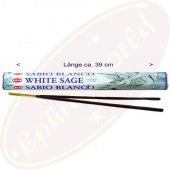 HEM White Sage XL Räucherstäbchen