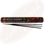 HEM Wild Cherry Räucherstäbchen