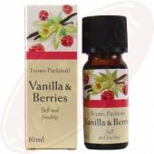 Ingo Steyer KG Parfümöl Vanilla & Berries