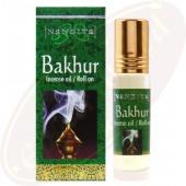 Nandita Bakhour Incense Oil - Parfüm Roll On