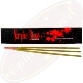 Nandita Devils Garden Vampire Blood Masala Räucherstäbchen