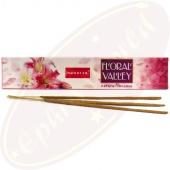 Nandita Floral Valley Premium Masala Räucherstäbchen