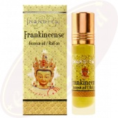 Nandita Frankincense (Weihrauch) Incense Oil - Parfüm Roll On