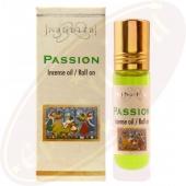 Nandita Passion Incense Oil - Parfüm Roll On