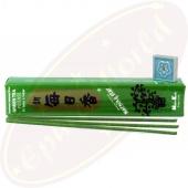 Nippon Kodo Morningstar Green Tea Räucherstäbchen