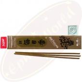 Nippon Kodo Morningstar Frankincense Räucherstäbchen