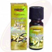Pajoma Parfümöl Madagaskar Vanille