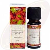 Pajoma Parfümöl Sandelholz-Amber