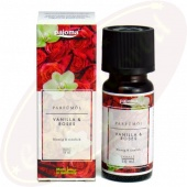 Pajoma Parfümöl Vanilla & Roses
