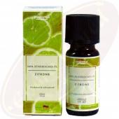 Pajoma ätherisches Öl Zitrone