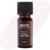 Pajoma Parfümöl Waldkräuter