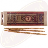 Prabhuji´s Gifts Palo Santo Incense Sticks Cinnamon