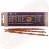 Prabhuji´s Gifts Palo Santo Incense Sticks Wild Herbs