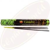 SAC Cannabis Räucherstäbchen