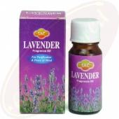 SAC Lavender Duftöl