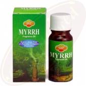 SAC Myrrh Duftöl