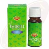 SAC Patchouli Duftöl