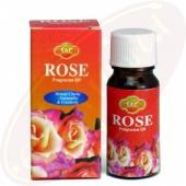 SAC Rose Duftöl