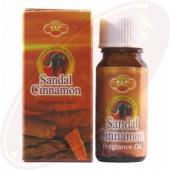 SAC Sandal Cinnamon Duftöl