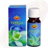 SAC Vanilla Duftöl