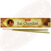 Sandesh Sai Chandan Masala Räucherstäbchen