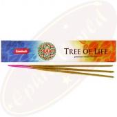 Sandesh Tree Of Life Masala Räucherstäbchen