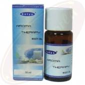 Satya Ayurveda Aroma Therapy Body Oil 10ml